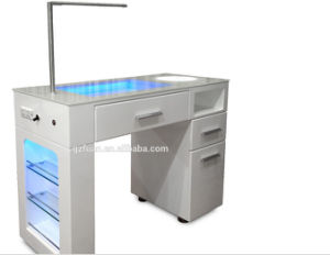 China Nail Salon Furniture Equipment Wholsesale Modern Nail Table ...