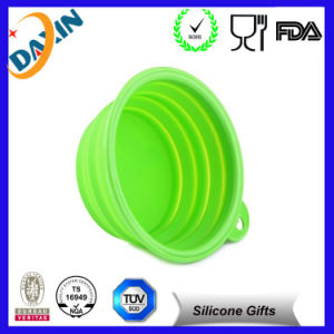 Collapsible Silicone Pet Bowls Dog Bowls