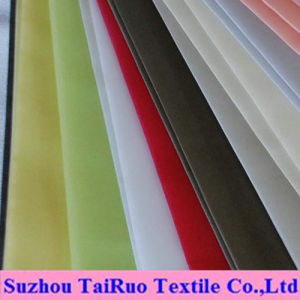 100% Polyester Taffeta 290t Lining Fabric pictures & photos