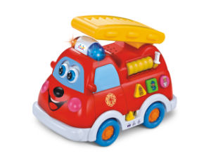 En71 Approval Intelligence Electric Toy Battery Operated Car (H0895061) pictures & photos