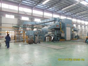 1150mm 6-Hi Cold Rolling Mill Machine