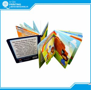 Hot Sale Pop up Book for Child pictures & photos