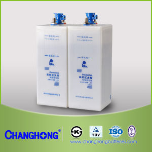 Changhong Gas Recombination Type Nickel Cadmium Battery Kgm Series (Ni-CD Battery)