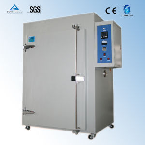 Industrial Material Hot Air Circulating Drying Oven pictures & photos