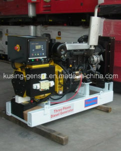 10kVA-50kVA Diesel Open Generator/Diesel Frame Generator/Genset/Generation/Generating with Yangdong Engine (K30160)
