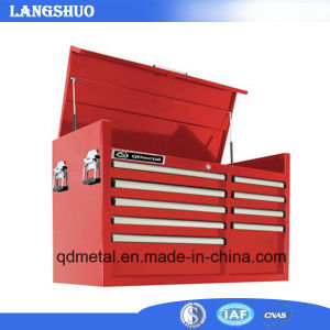 Factory Hot Selling Professional Metal Tool Box for Truck