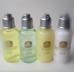 Best Western Shampoo / Bathgel /Lotion / Condition pictures & photos
