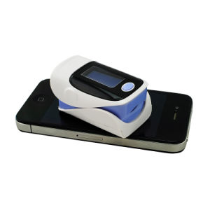 Hot-Selling Pulse Oximeter (RPO-8A) - Martin pictures & photos