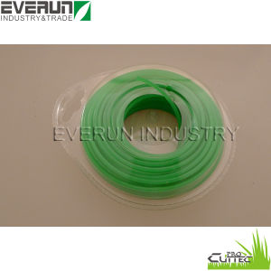 2.7mm nylon for grass cutting pictures & photos