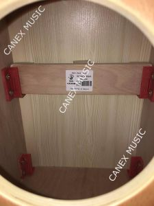 Cajon Snare System/Cajon Wire Snare/ Both Hands Cajon (BH-SS02) pictures & photos