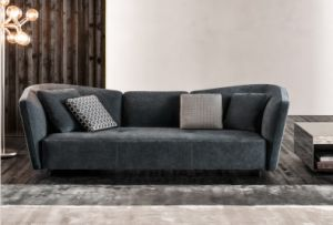 New Model Comfortable Fabric Sofa For Home Use Sf043