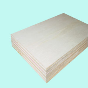 All Kinds of Veneer Face, Poplar Core Plywood for Furniture Use pictures & photos