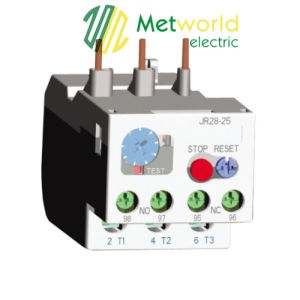 Thermal Relay Overload Relay Power Relay Relay Contactor Electromagnetic Relay pictures & photos
