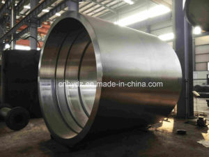 Hot Forged Alloy Steel 14cr1mo Cylinder Used for Pressure Vessel