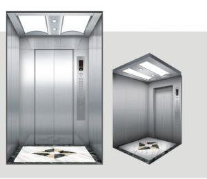 Passenger Elevator with Reliable Quality Germany Technology