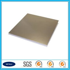 4104 & 3003 Aluminum Cladding Plate pictures & photos