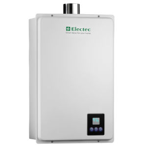 Digital Controlled Forced Exhaust Type Gas Water Heater - (JSQ-SM) pictures & photos