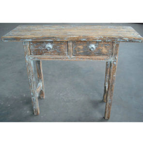 Antique Chinese Old Wooden Table Lwd250 pictures & photos