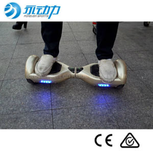 2015 New Generation Portable Two Wheel Smart Electric Mini Drift Balance Scooter