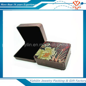 Wholesale High Quality Custom Fabric Bangle Bracelet Display Box