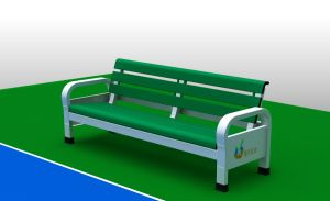 Hot Sold Multi Functional Stadium Seat