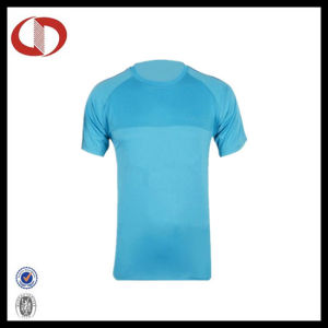 Four Colors Blank Quick Dry Unisex Sports Soccer Jersey pictures & photos