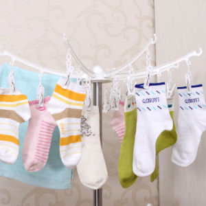 Stainless Steel Multi-Fuction Home Use Drying Hanger pictures & photos