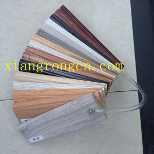 Laminate Accessory Skirting Board for Flooring