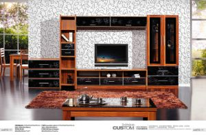 Latest Modern Furniture Cabinet Tv Wall Unit