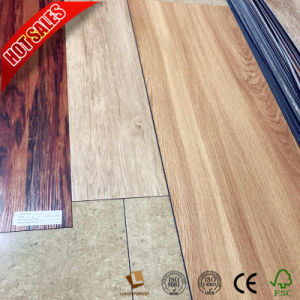 Children Room Click Lock Vinyl Plank Flooring