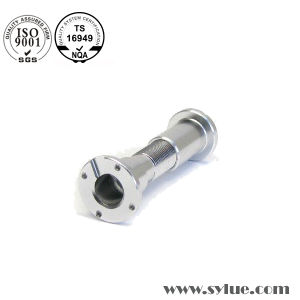 Precision CNC Stainless Steel Machined Parts pictures & photos