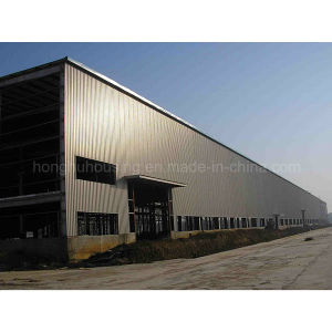 Waterproof Comfortable Steel Portable House Warehouse pictures & photos