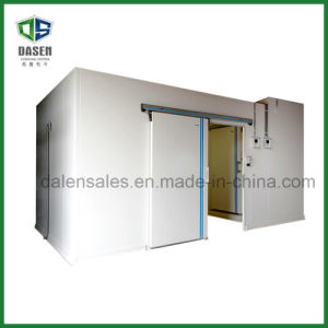 Large Fresh-Keeping Cold Storage Room with PU Panel pictures & photos