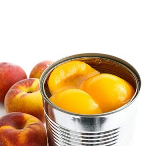 Canned Yellow Peach with High Quality pictures & photos
