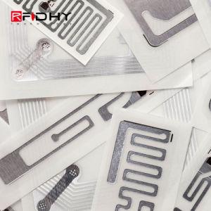 China Az 9662 Alien H3 70X17 UHF Tag RFID Adhesive Inlay
