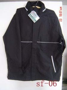 Men Fuctional Water Proof and Beathable Casual Jacket pictures & photos