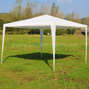 3X3m PE Assembly Garden Gazebo Party Tent Outdoor Use for Event