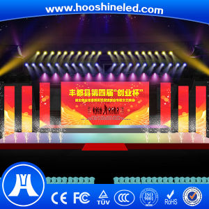 Excellent Quality Indoor Full Color P4 SMD2121 LED Display Screen pictures & photos