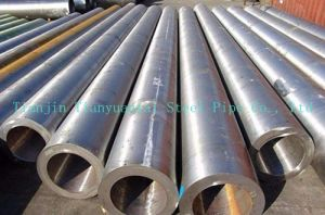 34CrMo4 Alloy Seamless Steel Pipe for Gas Cylinder Pipe pictures & photos