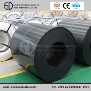Prime Black Annealed Cold Rolled Steel Coil pictures & photos