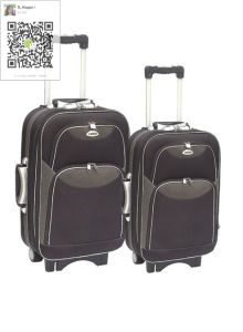 600d Polyester Soft EVA Trolley Case pictures & photos