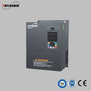 Yuanshin 3000 Series 11kw 3-Phase 380V 50Hz 60Hz Variable Frequency Inverter/AC Drive for Fan and Water Pump Industry