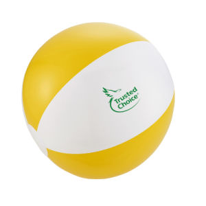 10 Inches Diameter Inflatable PVC Ball for Promotion pictures & photos