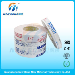 New Bong Customized Milk Color Surface Protection Polyethylene Films pictures & photos