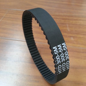Industrial Rubber Timing Belt/Synchronous Belts 835 85 850 860 870-5m pictures & photos