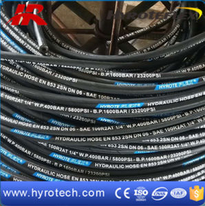 China Hydraulic Hose, Hydraulic Hose Manufacturers, Suppliers, Price