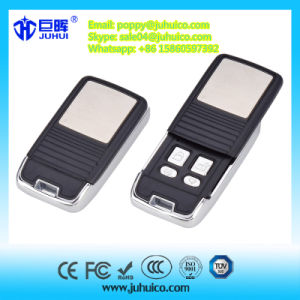 Multi-Frequency Universal RF Remote Control for Garage Door pictures & photos