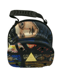 Customized Fashion EVA Hard Shell Backpacks for Women pictures & photos