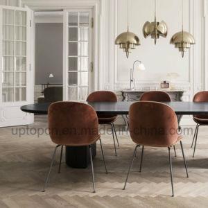 (SP HC436) Hot Sale Restaurant Replica Gubi Beetle Dining Chair