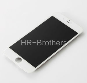 Mobile Phone LCD for iPhone 6s Screen Display Auo Glass pictures & photos